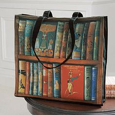 Bodleian Library Book Bag from Museum Selection.