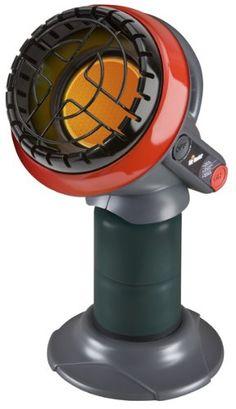 Mr. Heater F215100 MH4B Little Buddy 3800-BTU Indoor-Safe Propane Heater Mr. Heater,http://www.amazon.com/dp/B001CFRF7I/ref=cm_sw_r_pi_dp_Klfbtb1TCSTTAXQD