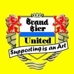 Brand Bier United
