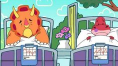 harry a jeho dinosauri kamaradi Family Guy, Fictional Characters, Art, Art Background, Kunst, Performing Arts, Fantasy Characters, Griffins