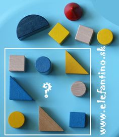 brain teasers with toys