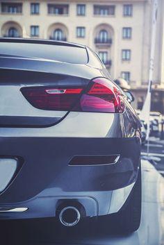 #BMW #640