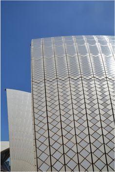 Details at Sydney Opera House - Must do Australia