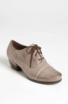 Biala 'Keely' Cap Toe Oxford available at #Nordstrom