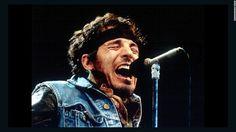 nice Opinion: 'Springsteen paradox' explains Trump win