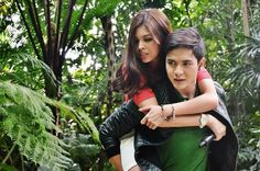 Alden Richards and Maine Mendoza -xlodv