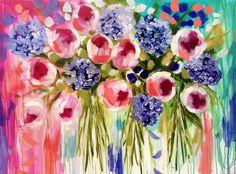 Gallery 1 of paintings by AJ Brooks