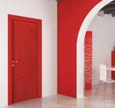 Kamba, porta per interni