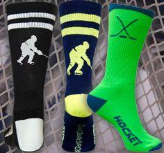 Hockey Socks...thinking stocking stuffers???
