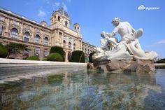 Viena - Áustria A capital austríaca pode ser considerada a capital do chocolate no mundo.