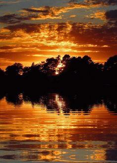 Μαγικο ηλιοβασιλεμα Celestial, Sunset, Nature, Outdoor, Wallpapers, Dusk, Outdoors, Naturaleza, Wallpaper