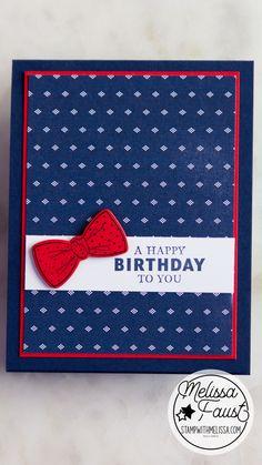 Happy Birthday Cards Handmade, Masculine Birthday Cards, Birthday Cards For Men, Masculine Cards, Scrapbooking, Scrapbook Cards, Card Making Ideas For Men, Male Birthday, Hand Stamped Cards