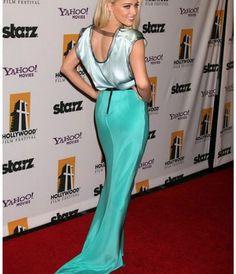 turquoise...i like it very
