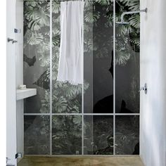 When You Need To Add A Touch Of Tropical Your Day Our Conservatory Waterproof Wallpaper