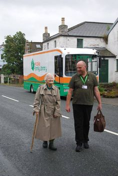 Our Mobile Family Library -  help keep our wheels on the road, and out in our rural community doing what we love best #FridayFund #Fundraising #Giving #Library #Community
