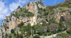 Santuario della Madonna della Grotta - Cittadipraiaamare.it Praia a Mare – La Città dell'Isola di Dino