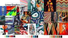 Linear Graphics Patterns #GlobalMamas #FairTradeFashion #Ghana