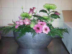 Like the flowers and the collors. Like ook Onlinebloemen op Facebook.  Goedkope bloemen de pagina