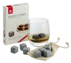 Whiskey stones Christmas gift from Habitat $20 US