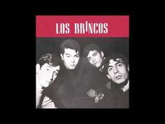 Los Brincos (1964) (Álbum completo)