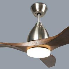 Der #Deckenventilator Levant 52 LED. Lassen Sie einen frischen Wind durch Ihr #Zuhause wehen, mit dem neuen Deckenventilator Levant 52 LED. Der Levant besteht aus drei Kunststoffblättern und ist in einem modernen #Design erhältlich.