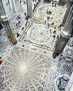 Santa María del Fiore, Florencia