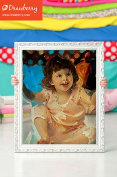 Custom family painting: get your cherished memories on canvas. Best artists compete to paint from your photo. Family Painting, Cherished Memories, Best Artist, Precious Moments, Preserve, Family Photos, In This Moment, Canvas, Friends
