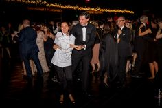 Gala Ball Melbourne