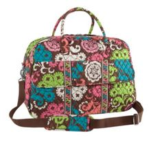 Grand Traveler | Vera Bradley (for Mare)
