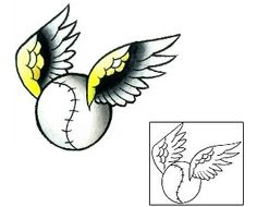 Traditional Tattoos LGF-00331 Created by Levi Greenacres
