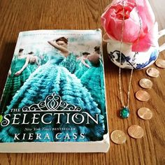 Reading The Selection by Kiera Cass felt like a guilty pleasure. It was one of those must-read-right-now books that I started and finished within 24 hours. But when I described the plot to my husba...