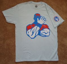 John Cena Kids Rise Above Hate Costume Hat T Shirt