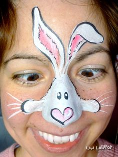 Bunny -- I like it, . But would tweak the bottom sides