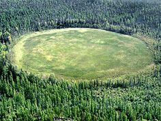 The Tunguska event Is the explosion occurred in rocky Tunguska River basin, Siberian taiga forest heart, at 7:17 on June 30, 1908. It caused enormous environmental devastation, but given the distance from town,it not caused to a lost of human lives. It is still not known for sure what was the cause of the explosion