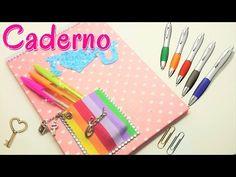 Caderno personalizado / Presente para meus leitores ❤ - YouTube