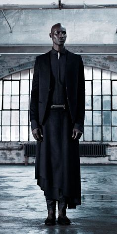 InAisce F/W 2013-14 Men's Collection
