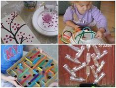 Atividades para Professoras fazer com Alunos Games For Kids, Diy For Kids, Busy Board, Chinese New Year, Bottle Crafts, Projects For Kids, Ideas Para, Flamingo, Birthdays