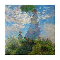 Claude Monet Oil Painting Famous The Lunch  Hand-Painted on Canvas Premium Quality Reproduction Wall Art Decor Unframed
