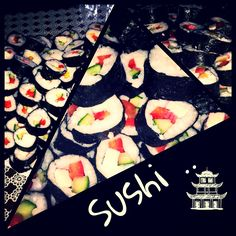 Sushii .