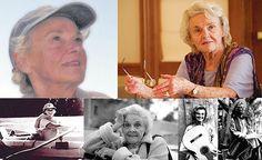 Arizona icon, Jerome's Katie Lee, dies at age 98 Cottonwood Az, Colorado Plateau, Katie Lee, Arizona, Age, Painting, Fictional Characters, Painting Art, Paintings