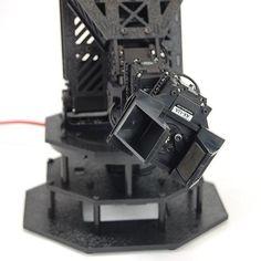 PhantomX Pincher robot arm