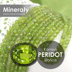 Intensywna, soczystozielona barwa peridotu (lub perydotu) jest jedyna w swoim rodzaju i zapewnia sławę temu minerałowi od setek lat. Jego zielonożółtego, wyrazistego odcienia nie pomylimy z niczym innym – przywodzi na myśl świeżość i żywotność budzącej się do życia przyrody.  Peridot – właściwości
