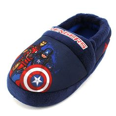 Disney Store Marvel/'s Avengers Age of Ultron Flip Flop Sandals 9 10 11 12 13 1