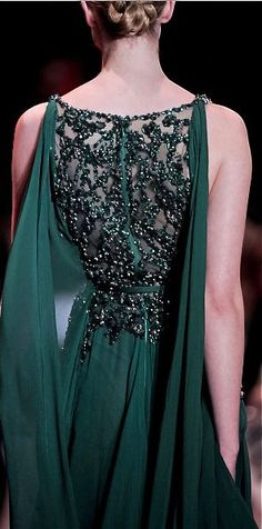 Elie Saab, fall 2013   Beautiful Womens Fashion