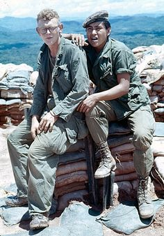 Looking Back Again - Vietnam - Seems So Long Ago // THANK YOU FOR YOUR SERVICE GUYS!!! and welcome home <3<3