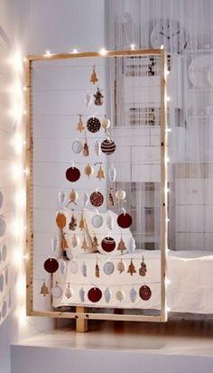Árvore de Natal Criativa ou Tradicional? | Christmas Tree