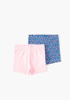 022cfcbd1b Comprar Pack de dos legging cortos Algodón Sostenible TEX. ¡Aprovéchate de  nuestros precios y encuentra las mejores OFERTAS en tu tienda online de  Moda!