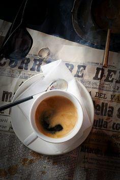 The daily dose of happiness and energy in a cup. // Die tägliche Dosis an Glück und Energie in einer Tasse vereint. #enjoysiemens