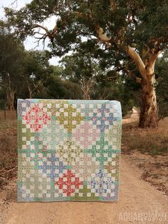 When I am not quilting I enjoy researching my family tree, and trying to discover all I can about the people who have paved the way before me. I am fascinated by who these people were, and the idea…