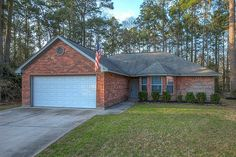 1400 Beech Dr. - Under Contract! @heritagetexas #realestate #Conroe #ChateauWoods